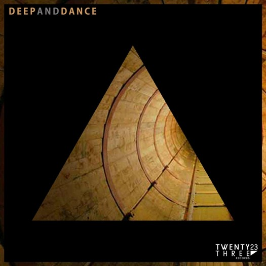 VA - Deepandance (2017)