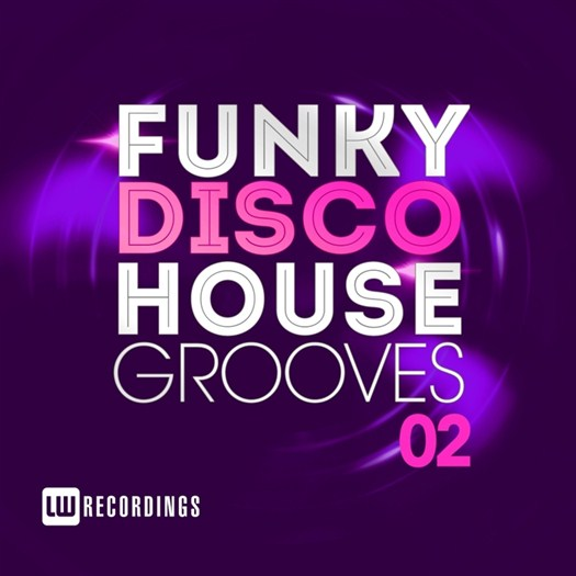 VA - Funky Disco House Grooves Vol 02 (2017)
