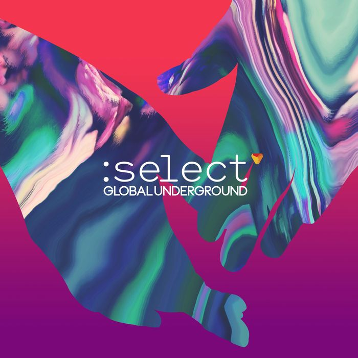 VA - Global Underground: Select #2 (2017)