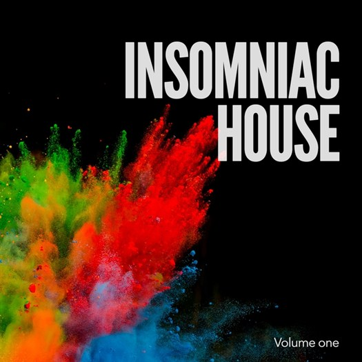 VA - Insomniac House Vol 1 (Finest Futurehouse Sounds) (2017)