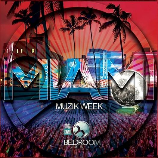 VA - Miami Muzik Week (2017)