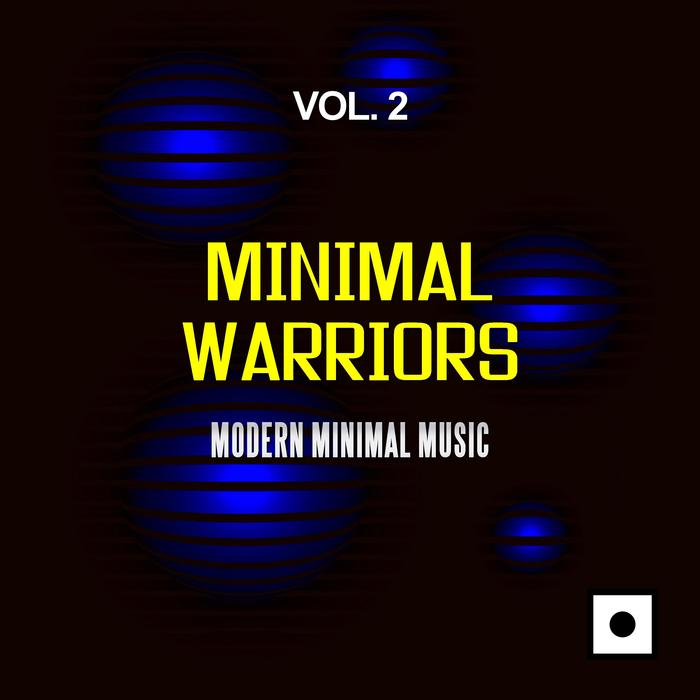 VA - Minimal Warriors Vol 2 (2017)