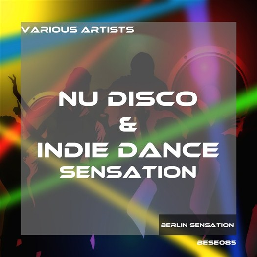VA - Nu Disco & Indie Dance Sensation (2017)