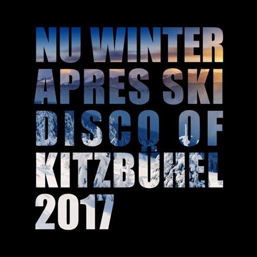 VA - Nu Winter Apres Ski Disco Of Kitzbahhel 2017