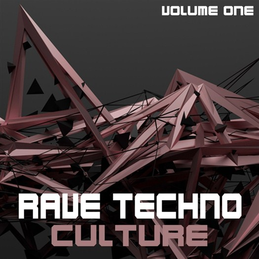 VA - Rave Techno Culture Vol 1 (2017)