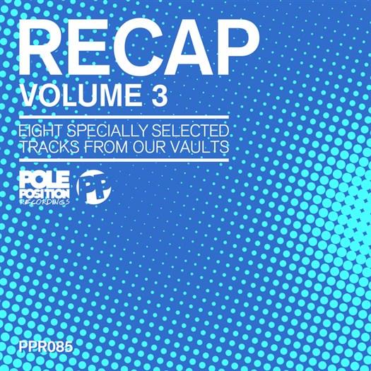 VA - Recap Vol 3 (2017)