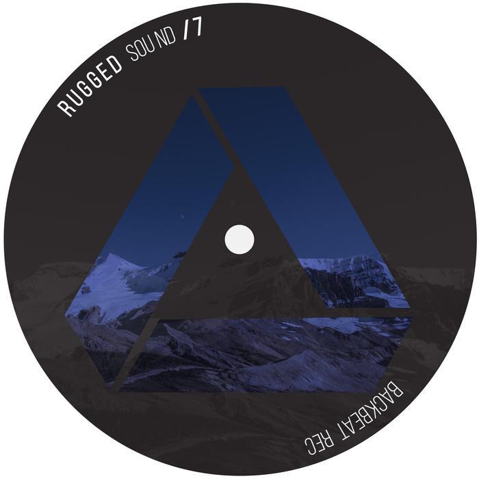 VA - Rugged Sound 7 (2017)