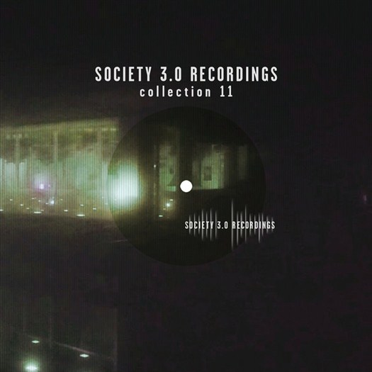 VA - Society 3.0 Recordings Collection Eleven (Best Of 2016)