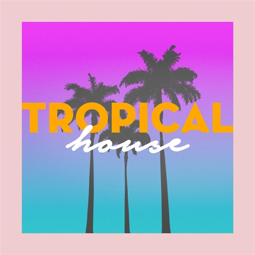 VA - Tropical House 2017
