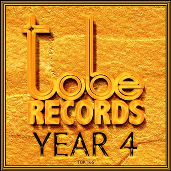 VA - Year 4 [To Be Records]