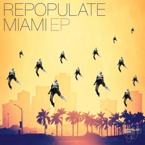 VA - Repopulate Miami EP