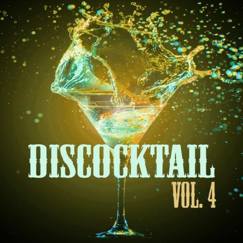 VA - Discocktail Vol 4 - Best Of Disco (2017)