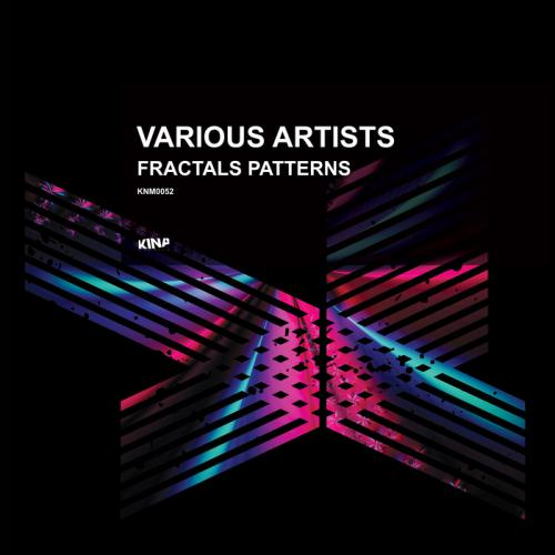 VA - Fractals Patterns (2017)