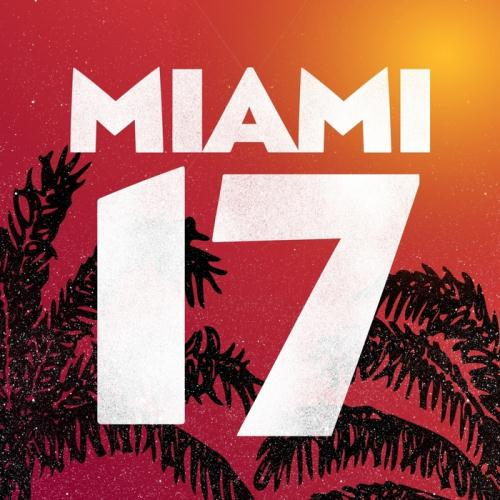 VA - Glasgow Underground Miami 2017