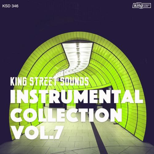 VA - King Street Sounds Instrumental Collection Vol 7