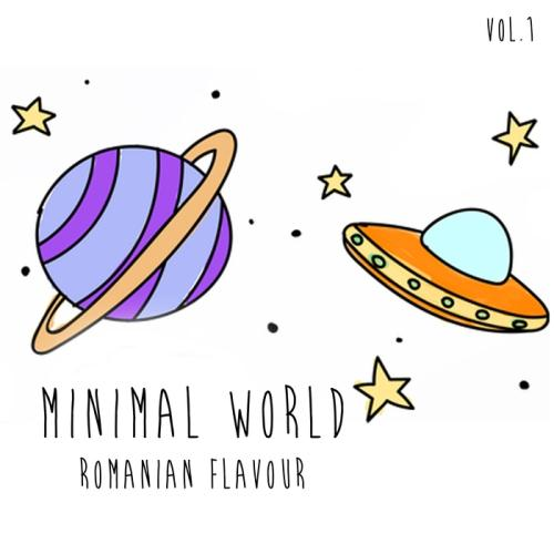VA - Minimal World Romanian Flavour Vol 1 (2017)