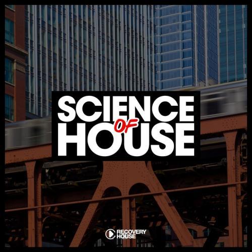 VA - Science Of House (2017)