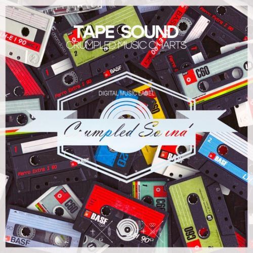 VA - Tape Sound (2017)
