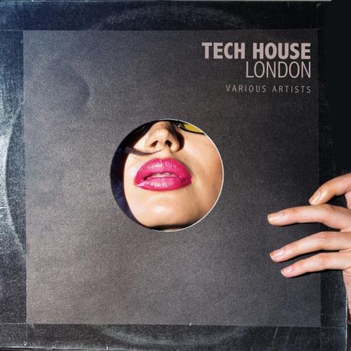 VA - Tech House London (2017)