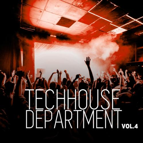 VA - Techhouse Department Vol 4 (2017)
