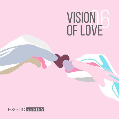 VA - Vision Of Love 6 (2017)