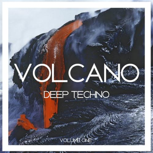 VA - Volcano Deep Techno Vol 1 (2017)