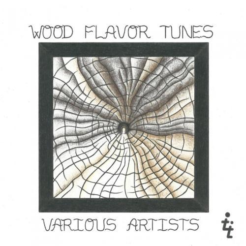 VA - Wood Flavor Tunes (2017)