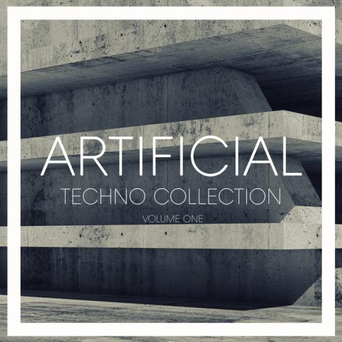VA - Artificial Techno Collection Vol 1 (2017)