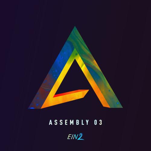 VA - Assembly 03 (2017)