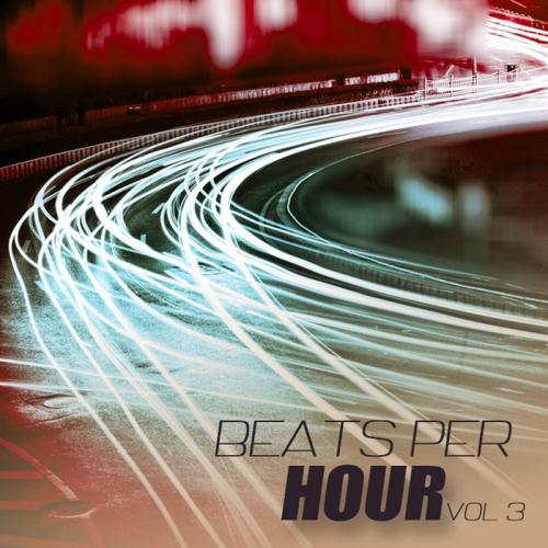 VA - Beats Per Hour Vol 3: Tech House (2017)