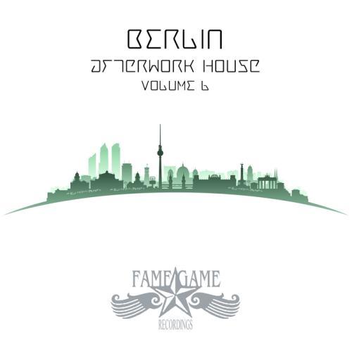 VA - Berlin Afterwork House Vol 6 (2017)