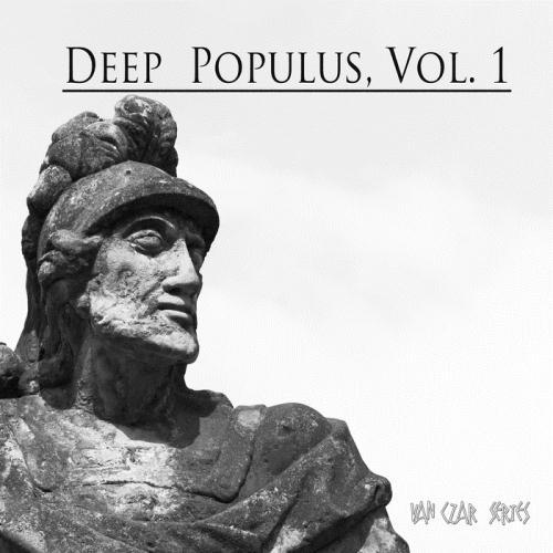 VA - Deep Populus Vol 1 (Selected & Mixed By Van Czar)