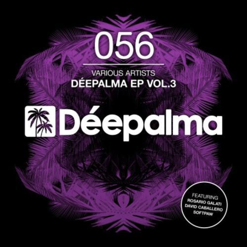 VA - Deepalma EP Vol 3  (2017)