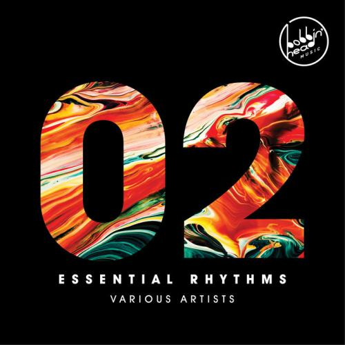 VA - Essential Rhythms 02 (2017)