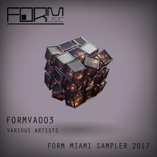 VA - Form Miami Sampler (2017)