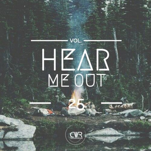 VA - Hear Me Out Vol 25 (2017)