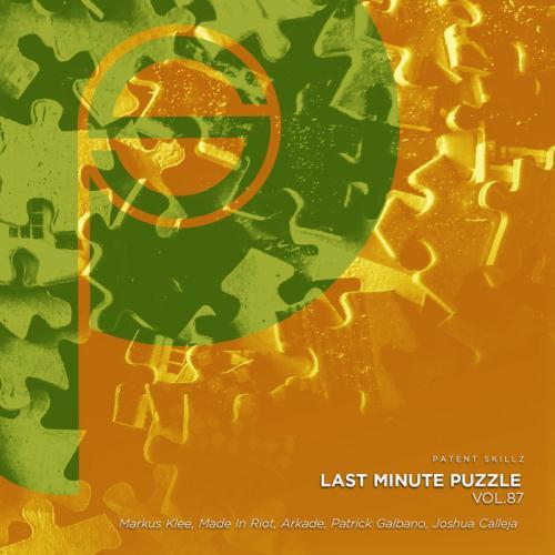 VA - Last Minute Puzzle 87 (2017)