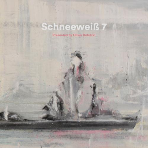 VA - Schneeweiss 7 Presented By Oliver Koletzki (2017)