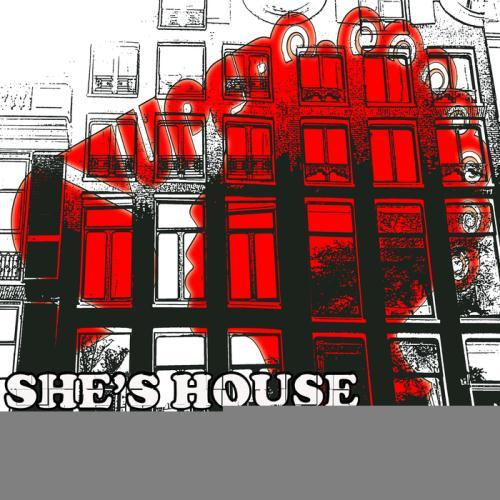 VA - She s House Vol 1 (2017)
