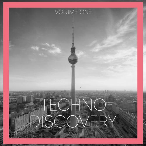 VA - Techno Discovery Vol 1 (2017)