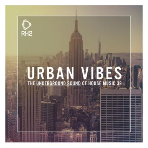 VA - Urban Vibes Vol 39 (2017)