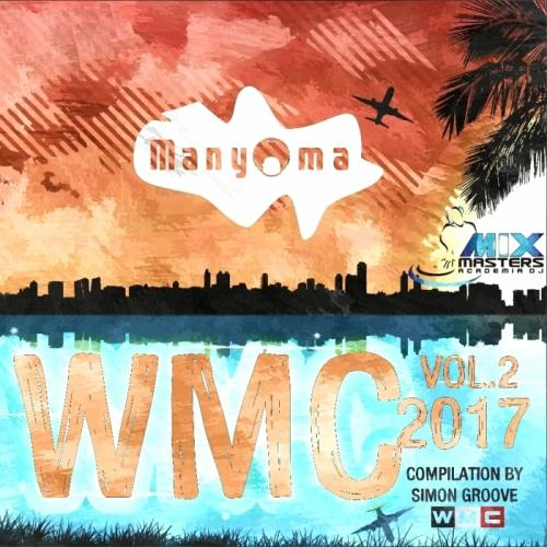 VA - WMC Compilation 2017 By Simon Groove Vol 2 (2017)