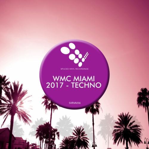 VA - WMC Miami 2017: Techno