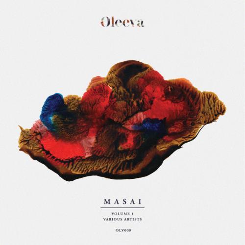 VA - Masai, Vol  1 (2017)