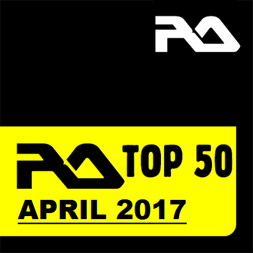 RA TOP 50 APRIL 2017