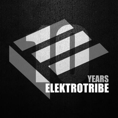 VA - A Decade Of Techno Part 1 (2017)