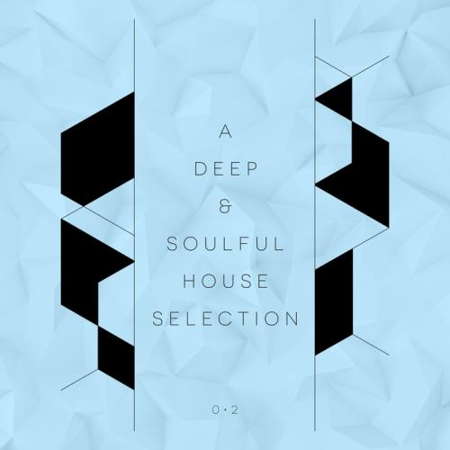 VA - A Deep & Soulful House Selection Vol 2 (2017)