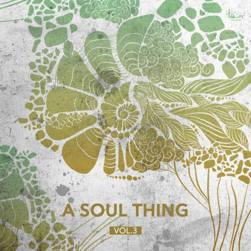 VA - A Soul Thing Vol 3 (2017)