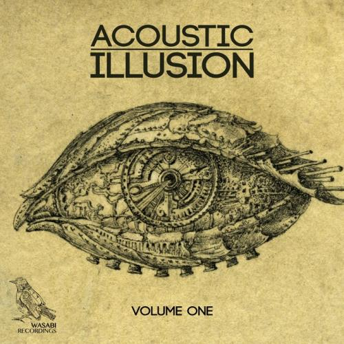 VA - Acoustic Illusion Vol 1 (2017)