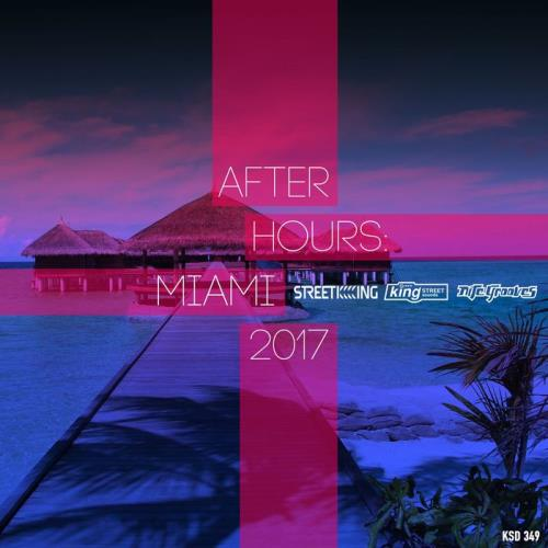 VA - After Hours Miami 2017